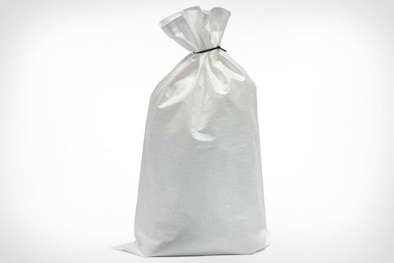 Crosscut Shredding Bag